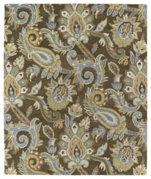 Kaleen Helena Collection 3204-49 Brown Rug
