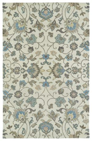 Kaleen Helena Collection 3208-03 Beige Rug