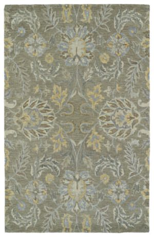 Kaleen Helena Collection 3212-59 Sage Rug