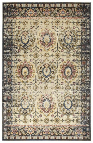 Kaleen Tiziano Collection TZA03-01 Ivory Rug