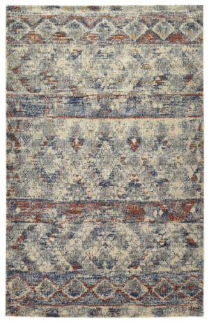 Kaleen Tiziano Collection TZA06-42 Linen Rug