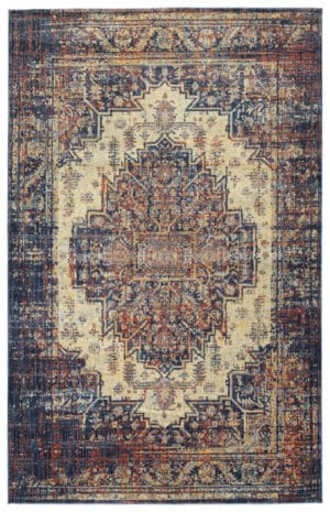 Kaleen Tiziano Collection TZA07-86 Multi Rug