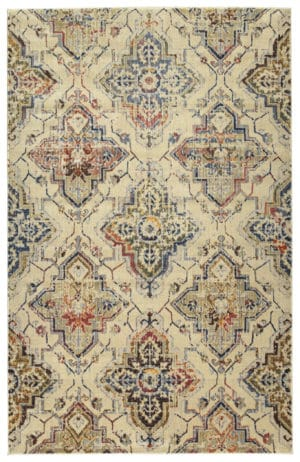 Kaleen Tiziano Collection TZA08-42 Linen Rug
