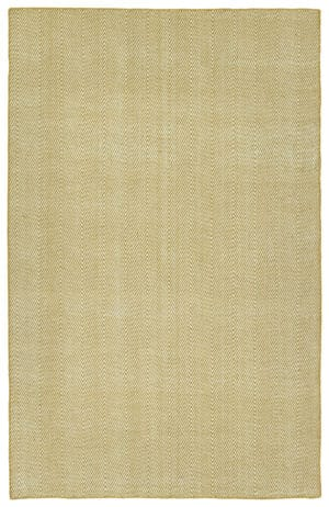 Kaleen Ziggy Collection ZIG01-05 Gold Rug