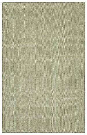 Kaleen Ziggy Collection ZIG01-23 Olive Rug