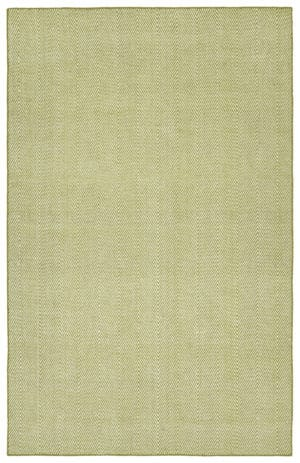 Kaleen Ziggy Collection ZIG01-70 Wasabi Rug