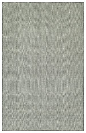 Kaleen Ziggy Collection ZIG01-75 Grey Rug